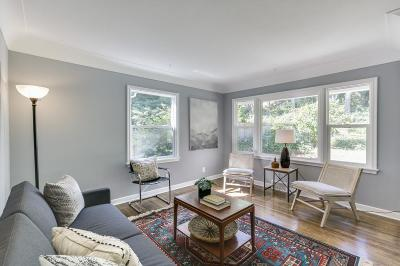 Minneapolis Single Family Home For Sale: 21 Russell Avenue S