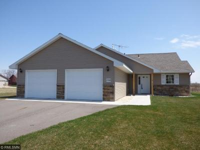 Sauk Rapids MN Single Family Home For Sale: $248,900