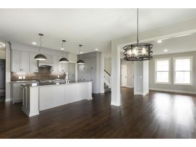 Minneapolis Single Family Home For Sale: 4718 38th Avenue S