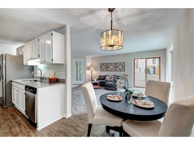 Savage Condo/Townhouse For Sale: 13740 Inglewood Avenue