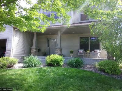 Saint Michael Single Family Home For Sale: 4530 Lannon Avenue NE