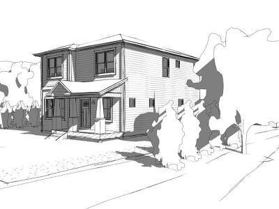 Minneapolis Single Family Home For Sale: 4433 1st Avenue S