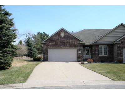Single Family Home For Sale: 121 Northgate Circle