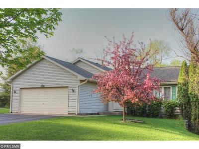 Single Family Home For Sale: 6632 Spruce Drive