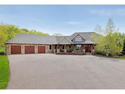 River Falls Single Family Home For Sale: W10795 875th Avenue