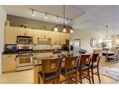 Condo/Townhouse For Sale: 212 N 1st Street #209