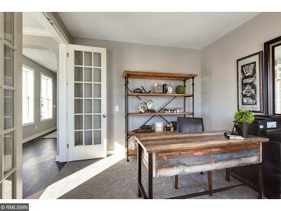 Saint Michael Single Family Home For Sale: 14863 47th Street NE