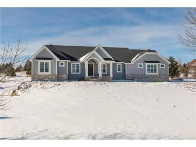 Hudson Single Family Home For Sale: 340 Lindsay Road