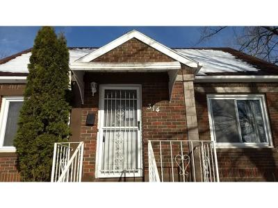 Duluth Single Family Home For Sale: 314 N 75th Avenue W