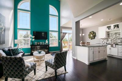 Apple Valley Condo/Townhouse Contingent: 15208 Florist Circle