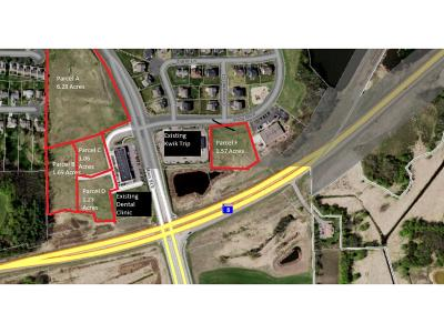 Waconia Residential Lots & Land For Sale: 702 Vista Boulevard