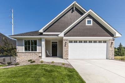 Cottage Grove Single Family Home For Sale: 7308 Harkness Way