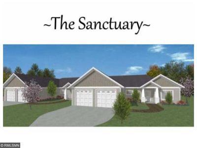 Brainerd Condo/Townhouse For Sale: 10 Sanctuary Way #10