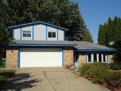 Apple Valley Single Family Home For Sale: 14711 Easter Avenue