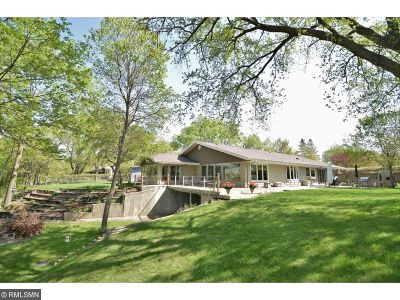 Sauk Rapids Single Family Home For Sale: 1025 Water Avenue S