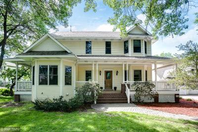 Ramsey Single Family Home For Sale: 16071 Royal Road NW