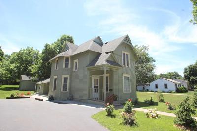 Anoka Single Family Home For Sale: 436 Park Street