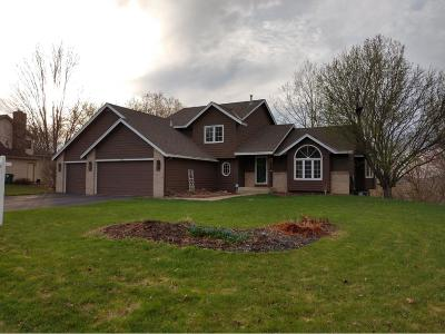 Lakeville Single Family Home For Sale: 10515 170th Street W