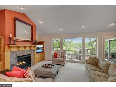Minnetonka Single Family Home For Sale: 14510 Woodruff Road