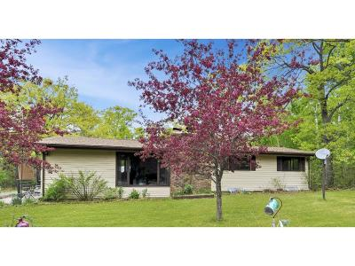 Single Family Home For Sale: 26962 Highway 18