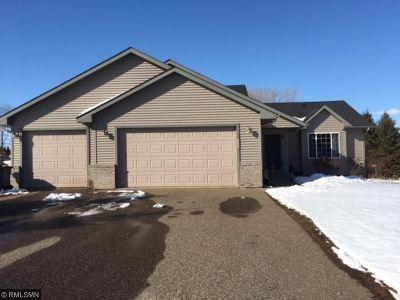 Baldwin Single Family Home For Sale: 1370 Tulip Lane