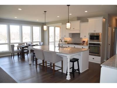 Lino Lakes Single Family Home For Sale: 6315 Red Fox Road