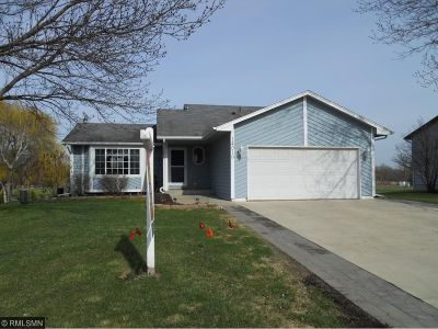 Savage Single Family Home For Sale: 14019 Yosemite Avenue S