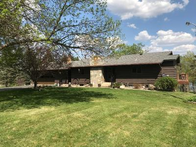 Stearns County, Todd County Single Family Home For Sale: 27483 Alpine Lane
