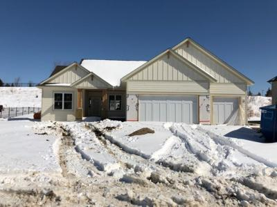 Delano Single Family Home For Sale: 251 Lori Lane