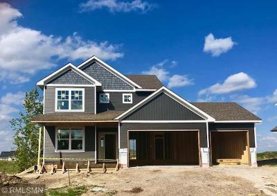 Delano Single Family Home For Sale: 864 Watertown Avenue