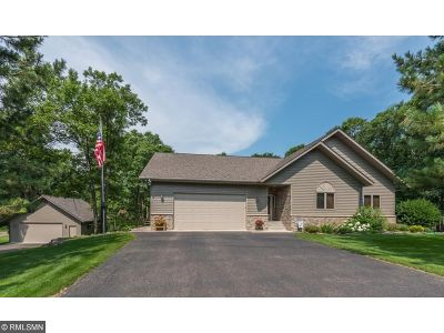 East Gull Lake Single Family Home For Sale: 11844 Maplewood Drive