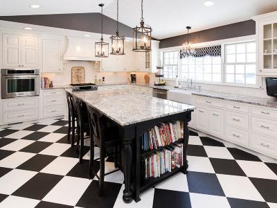 Edina Single Family Home For Sale: 6801 Antrim Road