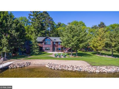 Single Family Home For Sale: 5855 Red Cedar Lodge Drive