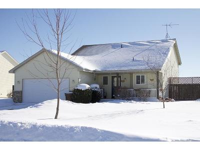 Mora MN Single Family Home Subject to Inspection: $172,000