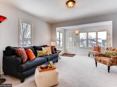 Saint Louis Park Single Family Home For Sale: 2732 Alabama Avenue S
