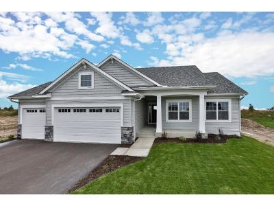 Lakeville Single Family Home For Sale: 18226 Icon Court