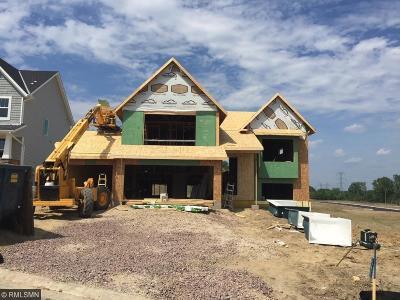 Savage Single Family Home For Sale: 12918 Glenhurst Avenue