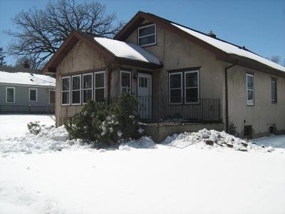 Saint Paul Single Family Home For Sale: 579 Eustis Street