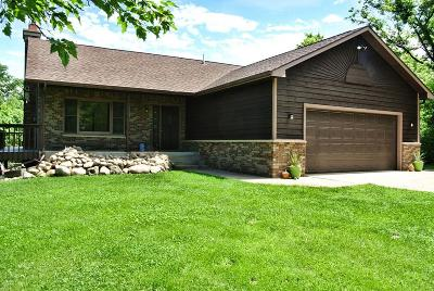 Pequot Lakes Single Family Home For Sale: 5804 25th Avenue SW