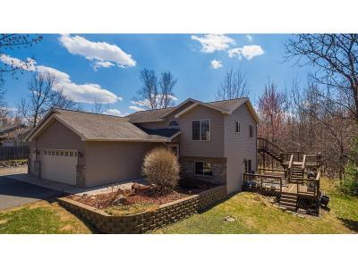 Brainerd Single Family Home For Sale: 9117 Black Bear Trail