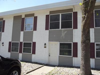 Bloomington MN Condo/Townhouse For Sale: $99,000