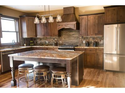 Single Family Home For Sale: 1314 Birch Park Road