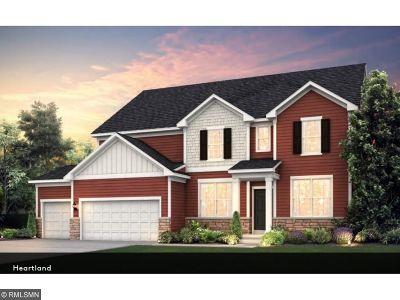 Eden Prairie Single Family Home For Sale: 16712 Reeder Ridge Road