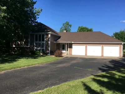 Single Family Home For Sale: 13180 Arthur Street