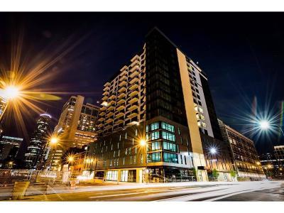 Minneapolis Condo/Townhouse For Sale: 740 Portland Avenue #604