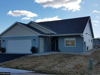 Saint Cloud MN Single Family Home For Sale: $265,000