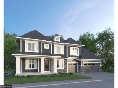 Saint Michael Single Family Home For Sale: 15008 47th Street NE