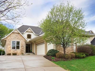 Eden Prairie Single Family Home For Sale: 6656 Picha Place