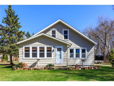 Oak Grove Single Family Home For Sale: 3131 216th Avenue NW