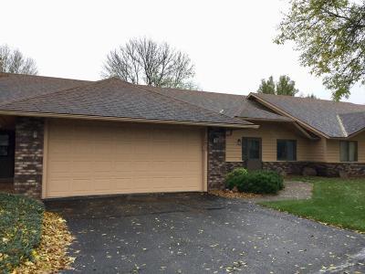 Saint Cloud Condo/Townhouse For Sale: 2633 15th Street N